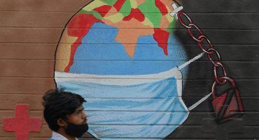 Covid, Oms: forte crescita contagi e morti nel mondo in 7 giorni