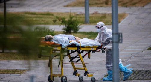 Covid, in Russia nuovo record di morti: 737 in 24 ore