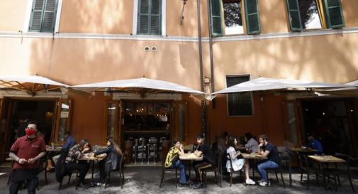 Quasi tutta Italia in zona gialla, nessuna regione rossa: cosa cambia lunedì 10 maggio