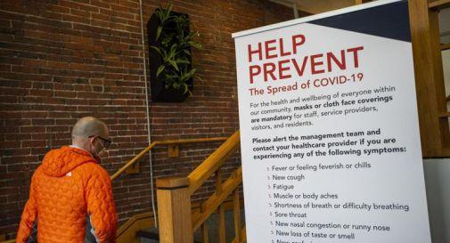 Covid, nel mondo contagiata 1 persona su 50