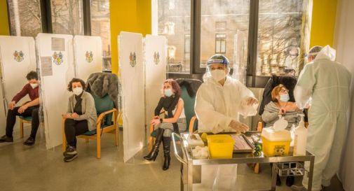 Vaccino Covid in Serbia anche per stranieri, ecco come fare