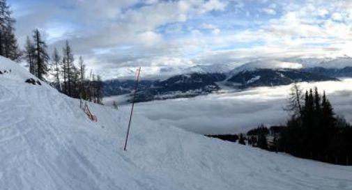 Svizzera, valanga a Crans-Montana: persone travolte