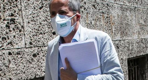 Green pass obbligatorio, Crisanti: