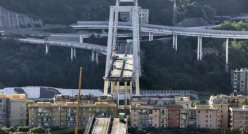 'Ponte non è sicuro', spunta una lettera del direttore della manutenzione di Autostrade