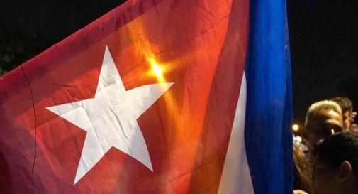 Cuba, proteste contro governo: oltre 5mila gli arresti