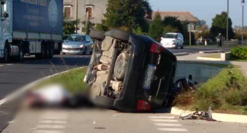 Troppi gli incidenti stradali nella Marca