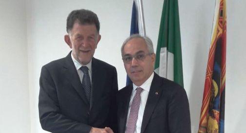 Mario Pozza eletto presidente di Unioncamere del Veneto