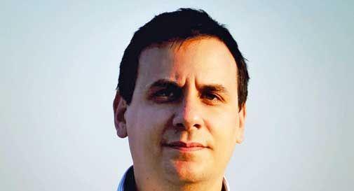 Davide De Blasi nuovo presidente dell'Avis di Mareno di Piave