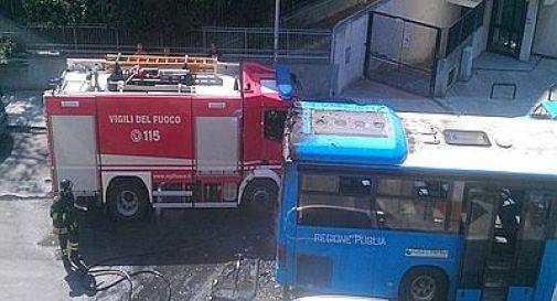 Venezia, scoppio nel motore di un autobus: feriti due giovani