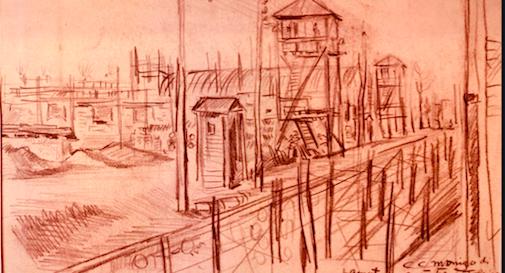 disegni di Vladimir Lamut