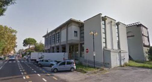 distretto sanitario Mogliano