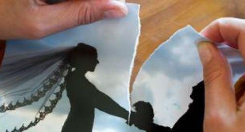 Il divorzio breve è legge, bastano 6 mesi per dirsi addio