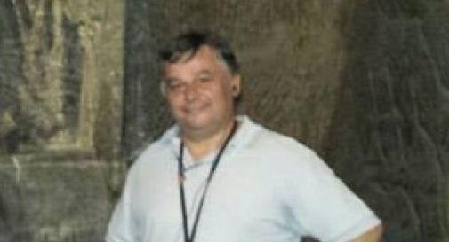 Don Fabio Baracco
