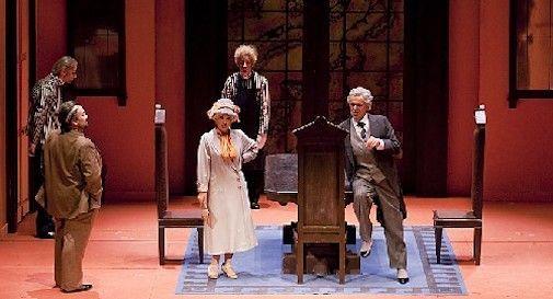 Don Pasquale al teatro Mario Del Monaco