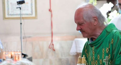 50 anni di sacerdozio don Luigi Meduna