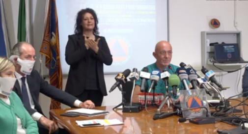 Dottor Roberto Rigoli, Luca Zaia