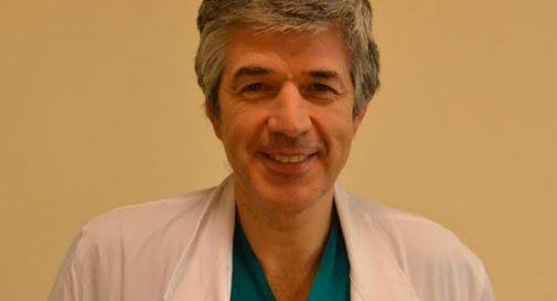 Dottore Giacomo Zanus