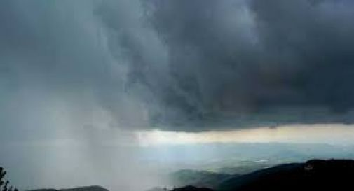 Ancora temporali in Veneto, stato di attenzione