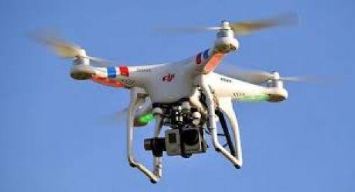 Vittorio Veneto, c'è chi non si rassegna a stare a casa e va a correre: scattano i controlli con i droni