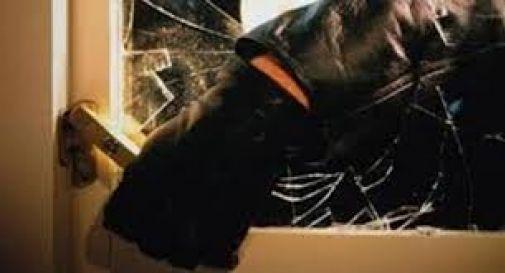 Vittorio Veneto, si trova i ladri in casa mentre è a letto con la febbre