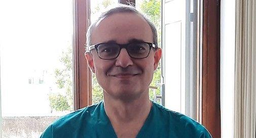 Alberto Tringali