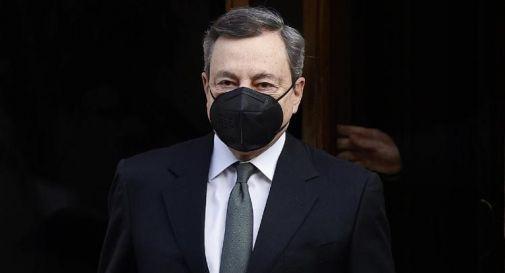 Nuovo Dpcm, Draghi ha firmato: scuola chiusa in zona rossa