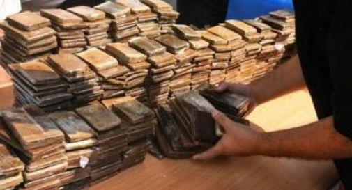 Droga dalla Spagna al Veneto, sgominata maxi organizzazione. 20 arresti e sequestro da un milione di euro