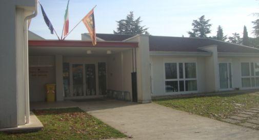 Nuovi parcheggi per la primaria di Solighetto
