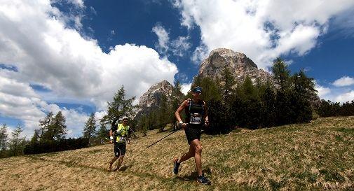 Trionfo polacco alla Dolomiti Extreme Trail
