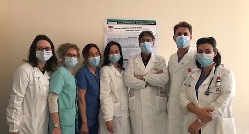 Cà Foncello, la Pediatria diventa centro unico regionale per la cura della celiachia
