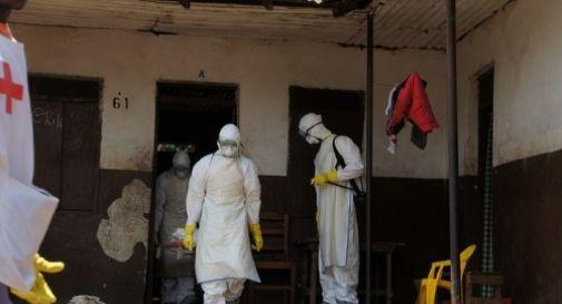Allerta ebola in Veneto