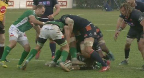 Ecco gli azzurri per i mondiali di Rugby. Su 31, ben 15 sono di Treviso
