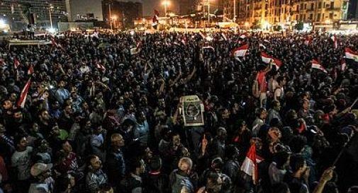 Egitto, Morsi non cede: 16 morti in scontri all'università del Cairo