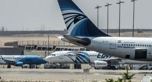Tragedia EgyptAir, trovata la seconda scatola nera dell'aereo precipitato