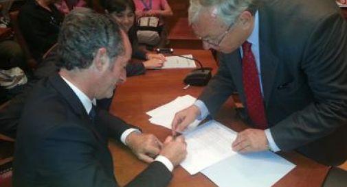Electrolux, firmato l'accordo
