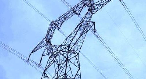 Consumi di elettricità in calo a febbraio. Codacons: ''Nel 2013 non ci sarà la ripresa''