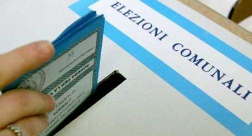 Amministrative: si vota l'11 giugno, i ballottaggi il 25