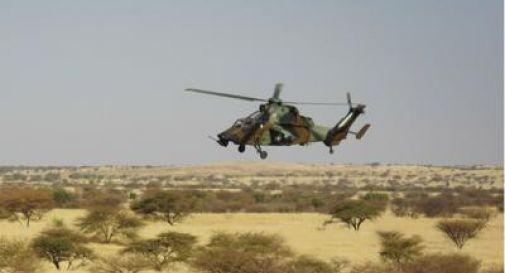 Scontro tra due elicotteri, muoiono 13 militari francesi