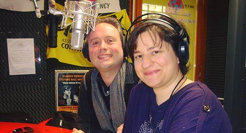 Elvis Fanton e Lorenza Chiaramonte