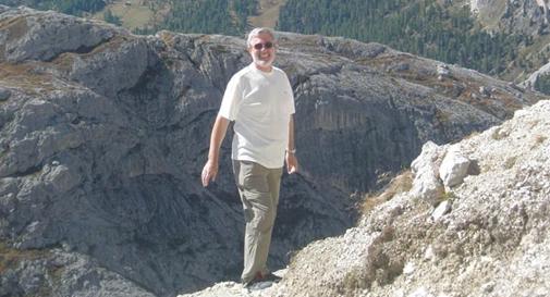 Dottore Enrico Beraldo, medico di base