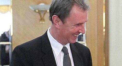 Arrestato vice del Parlamento inglese