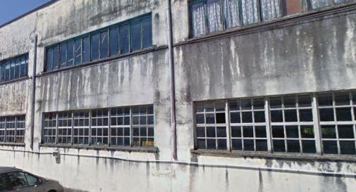 Ex mobilificio, offerta del Comune