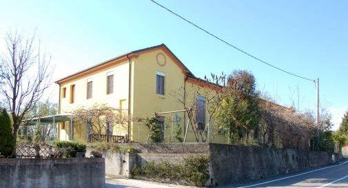 Ex scuola Formeniga