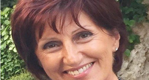 Addio a Fernanda Bortoluzzi, un male incurabile ha spento il suo sorriso