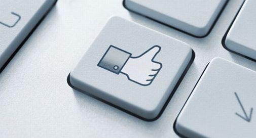 I 'like' su Facebook sono come un test di personalità