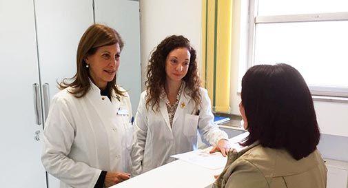 1.200 pazienti oncologici l'anno, al via servizio