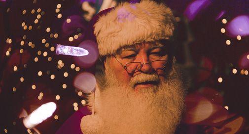 Santa Lucia di Piave Babbo Natale