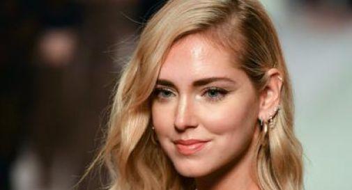 'Chiara Ferragni' diventa marchio Ue
