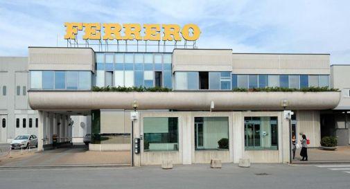 Ferrero, ai dipendenti 2.200 euro di premio