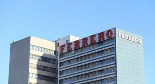 l'azienda Ferrero